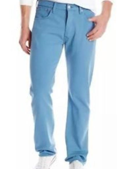 f2359c21 Levi's Jeans | Levis 501 Button Fly Copen Blue Straight | Poshmark